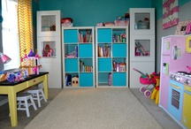 Home organization / by Franchesca Stoyer