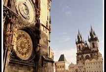 Prague, Czech Republic - with Summit Global Education