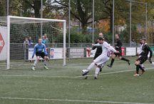 Voetbal / Klundert