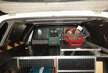 SUV  Storage Solutions