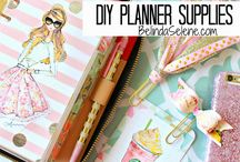 Planner / Everything planner