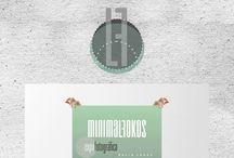 Branding / Branding - Identidad