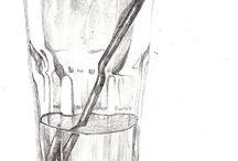 tip by tip. sketching