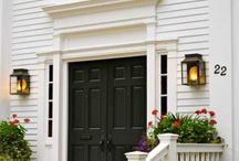 Curb Appeal / by Angela Visintainer