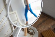 Home Decor - Bathroom / Maak van je badkamer een rustpunt met de juiste accessoires / Turn your bathroom into a sanctuary with the right accessories