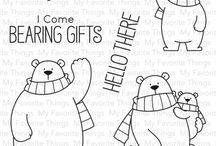 Подарки ❄️