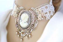 Jewelry - Cameos