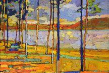 PINT.-ARVORES - trees