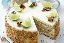 Lorraine Pascale Cake