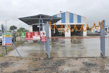 ahemdabad plant / inauguration of ahemdabad plant