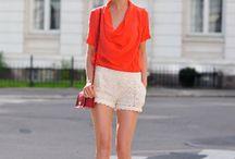 My Style / by Stephanie Morgan