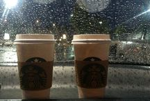 Coffee Addict aka the Star to my Buck / by Ginger G