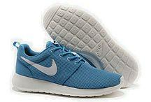 Nike Roshe Run Homme Bleu / Chaussures Nike Roshe Run Homme Bleu pas cher en http://www.larosherun.com/