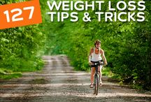 Weight Loss for Women / Tips for healthy weight loss for women.