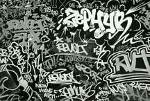 graffiti old school
