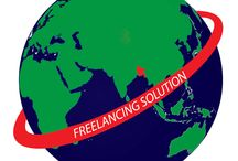 Freelancing Market Place