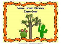 Science through Literature