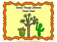 Science through Literature / by Buysellteach