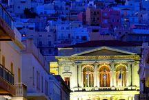 Cyclades / Greece
