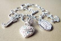 jewelry  / by Waconda Harper