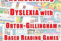 Dyslexia - Tips and Tricks