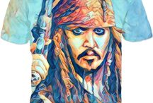 Dead Men Tell No Tales. SON! I'M CAPTAIN JACK SPARROW..