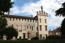 The Castle / What you can do around Vicenza