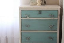 Perfect Painted Furniture