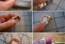 solder e stained tutorial