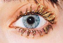 Maquillage de l'œil
