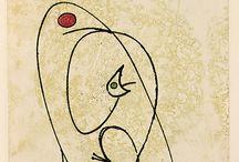 Ernst / Storia dell'Arte XX sec. Max Ernst  1891-1976