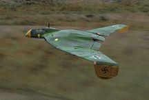 WW II Planes Nazis & ...