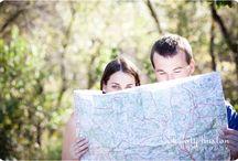 Travel Engagement Photos - Knoxville Wedding Photographer