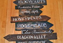 harry potter crafts diy