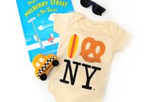 NYC Gifts for Kids / NYC Gifts for Kids / by PiccoliNY