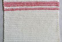 Crochet / by Jody Mason