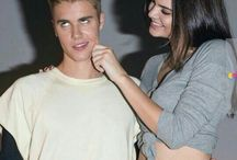 Justin and Kendall