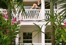 Bahamas style