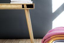 Møbler / Møbler til nyt hus