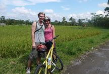Bali Eco Cycling Tour