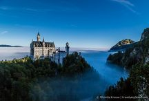 The World of Castles / Castles from around the World