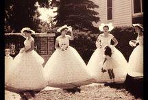 wedding photography [vintage]