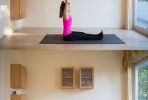 Yoga / Yoga sequences