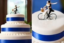Wedding Ideas / by Sheilla Salinger