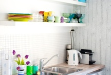 *kitchen* / by r3decorate