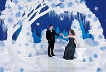 2014 Swinging Tomorrow Prom / Ideas for the NecronomiProm 2014 previously 2012, 2013 / by Mel S