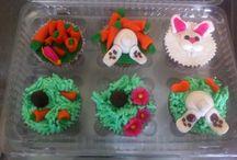 Mis Cupcakes / Reposteria