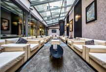 Boutique Hotel Budapest | ARAZ Bistro