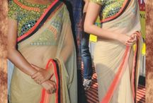 bollywood replica fashionable sarees 7002 to 7005 / For inquiry Call or Whatsapp @ 09173949839