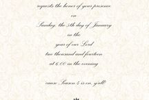 Downton Abbey Dinner Party / Ideas for a Downton Abbey dinner party